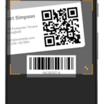 QR & Barcode Reader (Pro) v2.6.8-P [Paid][Modded] APK Free Download
