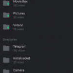 SPlayer – Video Player for Android v1.0.11 [Mod Ads-Free] APK Free Download