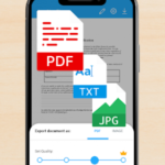 Scanner App To PDF – TapScanner v2.5.52 (Pro) APK Free Download