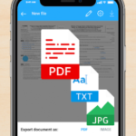 Scanner App To PDF – TapScanner v2.5.56 [Pro] APK Free Download