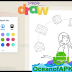 Simple Draw Pro – Draw and Paint Tool v1.0 [Paid] APK Free Download
