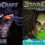 Starcraft Original + BroodWar on Android with EXAGEAR v3.01 APK Free Download