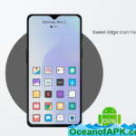 Sweet Edge – Icon Pack v1.0 (Patched) APK Free Download