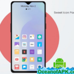 Sweet – Icon Pack v1.5 (Patched) APK Free Download