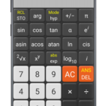 TechCalc+ Scientific Calculator (adfree) v4.6.9 [Paid] APK Free Download