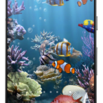 The real aquarium – Live Wallpaper v2.30 [Modded][SAP] APK Free Download