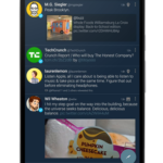 Tweetings for Twitter v13.1.9 [Patched] APK Free Download