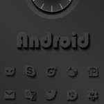 Type-4 Icon Pack v2.5 [Patched] APK Free Download
