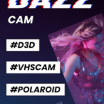 VHS Cam :3d Glitch Photo & Video Effects Camcorder v2.3 [Pro] APK Free Download