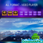 Video Player All Format v1.8.5 [Premium] [Mod] [Lite] APK Free Download
