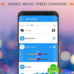 Voice Changer – Audio Effects v1.6.8 (Premium) APK Free Download