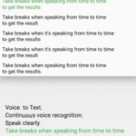 Voice to Text Text to Voice FULL PRO v14.4 (Paid) APK Free Download