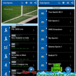 Vola Sports v6.7.0 [Mod] APK Free Download