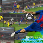eFootball PES 2020 v5.0.0 APK Free Download