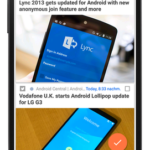 gReader | Feedly | News | RSS v4.3.3 [AdFree] APK Free Download