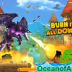 Hungry Dragon v3.4 (Mod Money) APK Free Download