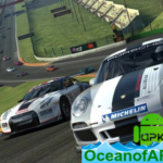 Real Racing 3 v9.0.1 [Mega Mod] APK Free Download