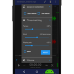 RecForge II Pro Audio Recorder v1.2.8.1g [Paid] APK Free Download
