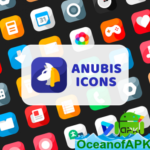 Anubis – Icon Pack v1.2 (Patched) APK Free Download