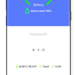 Battery Full Alarm and Battery Low Alarm – No Ads v59 [Paid] APK Free Download