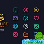 BeeLine Icon Pack v1.6 (Patched) APK Free Download