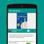 Book Quotes & Quotations v4.0.8 [Pro] APK Free Download
