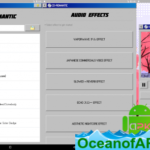 CD-ROMantic PRO: Vaporwave Music and Video Maker v1.1 [Paid] APK Free Download