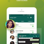 DO Multiple Accounts – Infinite Parallel Clone App v2.40.02.1218 [Vip] APK Free Download