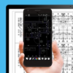 DWG FastView-CAD Viewer & Editor v4.1.0 [Premium] APK Free Download