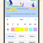 Easy Notes – Notepad, Notebook, Free Notes App v1.0.32.0122 [Pro] APK Free Download