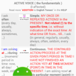 English Tenses v5.3 [Patched][Mod] APK Free Download