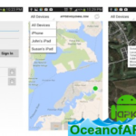 Find iPhone, Android Devices, xfi Locator Lite v1.9.1.8 [Pro] APK Free Download