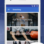 Flexibility Training & Stretching Exercise at Home v1.6.2 [Premium] APK Free Download