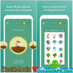 Forest: Stay focused v4.29.3 (Premium) APK Free Download