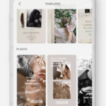 Graphionica Photo & Video Collages: sticker & text v2.2.7 [Subscribed] APK Free Download