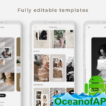 Graphionica Photo & Video Collages: sticker & text v2.3.7 (Subscribed) APK Free Download