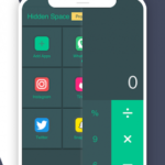 Hide Apps Icon Pro: Hide Apps, No Root, No ads v1.0.01 [Patched] APK Free Download