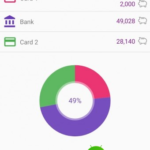 How much can I spend? Expense Tracker Premium v1.15 [Paid] APK Free Download