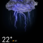 Live Weather & Accurate Weather Radar – WeaSce v1.8 [AdFree] APK Free Download