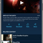 MagellanTV Documentaries v1.1.22 [Subscribed] [Android TV] APK Free Download
