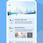 My Diary – Journal, Diary, Daily Journal with Lock v1.02.02.0108 [Pro] APK Free Download