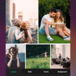Photo Collage Maker, PIP, Photo Editor, Grid v2.1.0 [Vip] APK Free Download