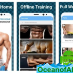 Pro Home Workouts – No Equipment – Workout at home v1.5 [Premium] APK Free Download