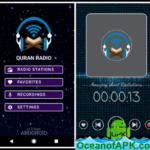 Quran Radio (Gold) v1.3 [Paid] APK Free Download