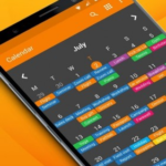 Simple Calendar Pro – Events & Reminders Manager v6.11.5 [Paid] [SAP] APK Free Download