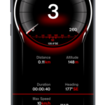 Speed View GPS Pro v2.006 [Patched] [Mod] APK Free Download