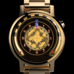 Watch Face: Chamber of Anubis – Wear OS SMartwatch v1.1.44 [Paid] APK Free Download
