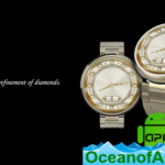 Watch Face: Executive Diamond – Wear OS Smartwatch v1.2.14 [Paid] APK Free Download