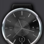 Watch Face: Executive Metal – Wear OS Smartwatch v1.3.24 [Paid] APK Free Download