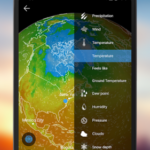 Weather & Widget – Weawow v4.5.7 [Unlocked] APK Free Download